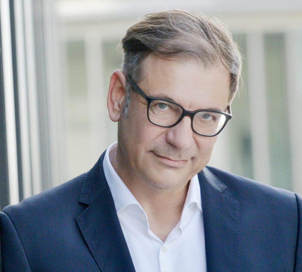 Uwe Lohberg Coach